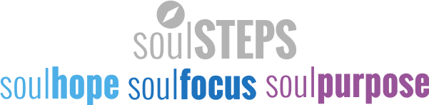 soulSTEPS at DonMondell.com helps Christians with problems like addiction, anger, anxiety, depression, low self-esteem and perfectionism.